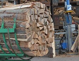 Ein Bund Meterholz