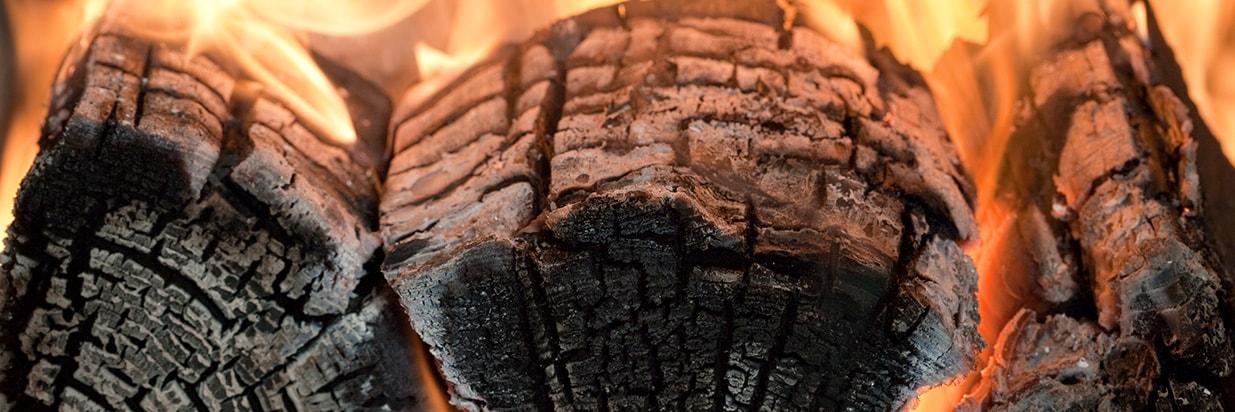 Heizwert von Brennholz